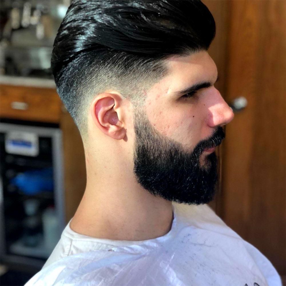 Paul Mole Barbershop